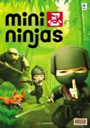 Mini Ninjas, (DVD)