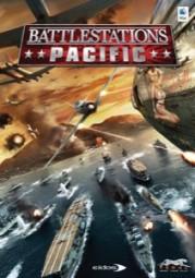 Battlestations: Pacific, (DVD)