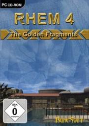 Rhem 4 - The Golden Fragments PC, (CD)