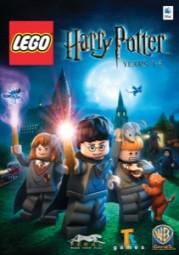 LEGO® Harry Potter: Die Jahre 1-4, (DVD)