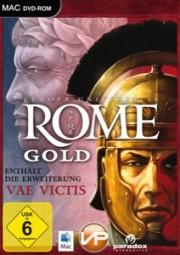 Europa Universalis: Rome Gold, (DVD)