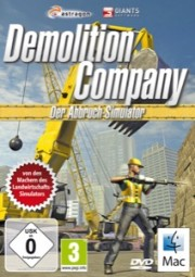 Demolition Company 2011, (CD)