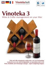 Vinoteka, (CD)
