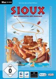 Sioux - Das Vermächtnis der Ogallala, (CD)