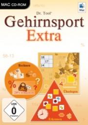 Dr. Tool Gehirnsport Extra, (CD)