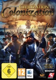 Civilization IV: Colonization (Download)