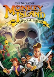 The Secret of Monkey Island Special Edition (Download)