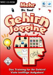 Mehr Dr. Tool Gehirnjogging (Download)