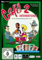 Café International 2 (Mac/Win, Download)