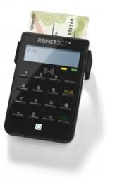 REINER SCT cyberJack RFID Standard (USB)