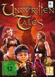 The Book of Unwritten Tales, (DVD)