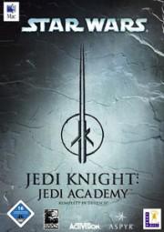 Star Wars Jedi Knight: Jedi Academy (Download)