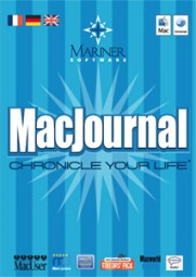 MacJournal 6 (Download)