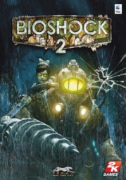 BioShock 2, (DVD)
