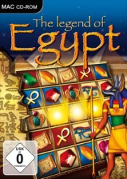 The Legend of Egypt (download)