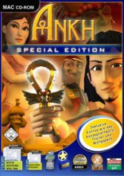 Ankh 1 (Download)