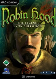 Robin Hood - Die Legende von Sherwood (Download)