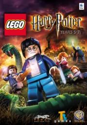 LEGO® Harry Potter: Die Jahre 5-7, (DVD)