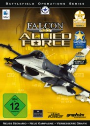 Falcon 4.0: Allied Force Mac (download)