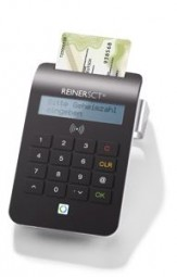 REINER SCT cyberJack RFID Komfort (USB)