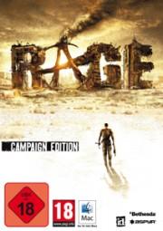 Rage: Campaign Edition, (DVD)