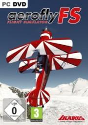 aeroflyFS Windows, (DVD)