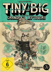 Tiny & Big in: Grandpa's Leftovers (Download)