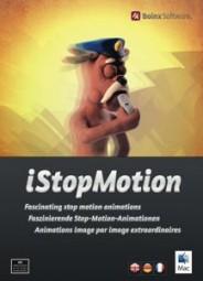iStopMotion 3 für Mac, (CD)