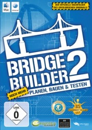 Bridge Builder 2, (CD)