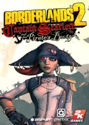 Borderlands 2 - Captain Scarlett and her Pirate's Booty (Download)