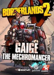 Borderlands 2 - Mechromancer (Download)