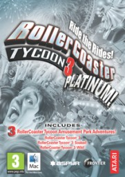 Rollercoaster Tycoon® 3 Platinum (Download)