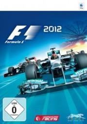 F1 2012™, (DVD)