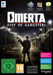Omerta - City of Gangsters (Download)