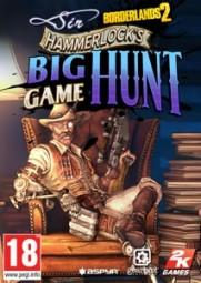 Borderlands 2 - Sir Hammerlock's Big Game Hunt (Download)