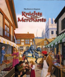 Knights and Merchants (Download)