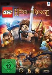 LEGO® Der Herr der Ringe, (DVD)