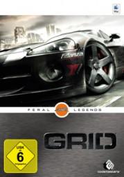 GRID(TM), (DVD)