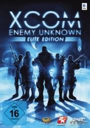 XCOM: Enemy Unknown - Elite Edition, (DVD)