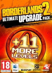 Borderlands 2: Ultimate Vault Hunters Upgrade Pack (Download)