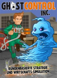 GhostControl Inc., (CD)
