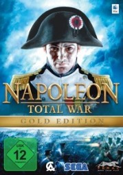 Napoleon: Total War - Gold Edition, (DVD)