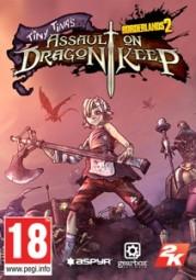 Borderlands 2: Tiny Tina's Assault on Dragon Keep (Download)
