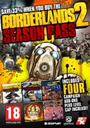 Borderlands 2 Season Pass (Download)