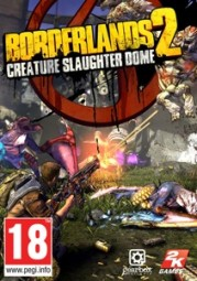 Borderlands 2: Creature Slaughter Dome (Download)