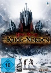 Der Herr der Ringe: Der Krieg im Norden, (DVD)