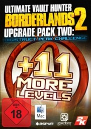 Borderlands 2: Ultimate Vault Hunter Upgrade Pack 2: Digistruct Peak Challenge (Download)