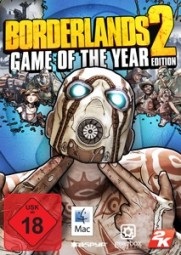 Borderlands 2: Game of the Year Edition (Download)