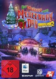 Borderlands 2: Mercenary Day (Download)