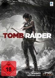 Tomb Raider, (DVD)